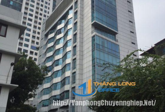 toa nha vg building