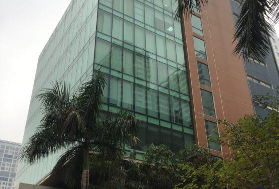 Lac Hong Building