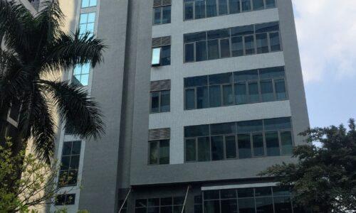 cho thuê văn phòng duy tân tòa nhà 3a