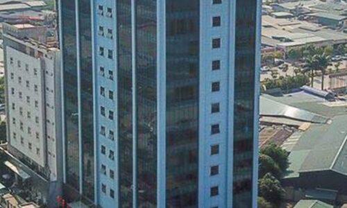 tòa nhà Báo Nông Thôn Ngày Nay