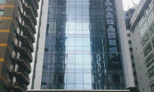 Cho thuê văn phòng Cầu Giấy tòa nhà Zodiac Tower